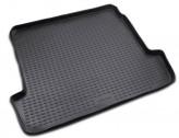 NovLine-Element Резиновый коврик в багажник RENAULT Megane 2002-2009 седан