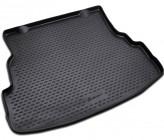Резиновый коврик в багажник RENAULT Symbol 2008-2012 седан
