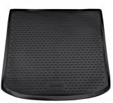 NovLine-Element Резиновый коврик в багажник SEAT Altea Freetrack 2007-2009 универсал