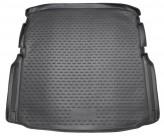 NovLine-Element Резиновый коврик в багажник Skoda Octavia A7 2013- лифтбэк