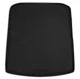 Резиновый коврик в багажник Skoda Superb 2015- универсал лифтбэк
