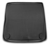 NovLine-Element Резиновый коврик в багажник SSANG YONG Rexton 2006-2012