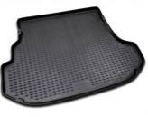 NovLine-Element Резиновый коврик в багажник SUBARU Forester 2003-2008