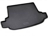 NovLine-Element Резиновый коврик в багажник SUBARU Forester 2008-2012