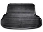 NovLine-Element Резиновый коврик в багажник SUBARU Impreza 2007-2012 седан