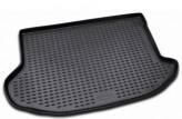 NovLine-Element Резиновый коврик в багажник SUBARU Impreza 2008-2012 хэтчбек