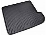 NovLine-Element Резиновый коврик в багажник SUBARU Tribeca 2005-2014 5мест