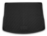 NovLine-Element –езиновый коврик в багажник SUZUKI SX-4 2013- верхний