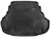 NovLine-Element Резиновый коврик в багажник Toyota Camry 2011-2017 3.5L 2.5L седан