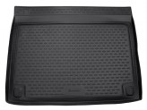 NovLine-Element Резиновый коврик в багажник Toyota FJ- Cruiser 2006-