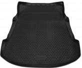 NovLine-Element Резиновый коврик в багажник Toyota Fortuner 2011-2015