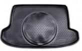 NovLine-Element Резиновый коврик в багажник Toyota  GT 86 2012-