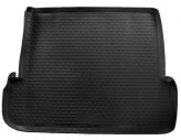NovLine-Element –езиновый коврик в багажник TOYOTA Land Cruiser Prado 150 2009-2013 7 мест длинный