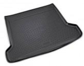 NovLine-Element Резиновый коврик в багажник TOYOTA Land Cruiser Prado 150 2009-2013 (5 мест)