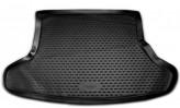 NovLine-Element Резиновый коврик в багажник TOYOTA Prius 2009-2015