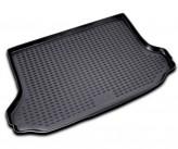 NovLine-Element Резиновый коврик в багажник Toyota RAV-4 2006-2010