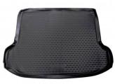 NovLine-Element Резиновый коврик в багажник Toyota RAV-4 long 2006-2010