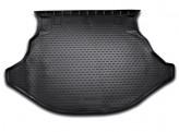NovLine-Element Резиновый коврик в багажник Toyota Venza 2012-2017