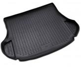 NovLine-Element Резиновый коврик в багажник VOLVO S40 2004-2012 седан