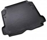 NovLine-Element Резиновый коврик в багажник VOLVO S60 2001-2010 седан