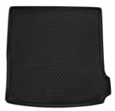 NovLine-Element Резиновый коврик в багажник Volvo V90 2016- Европа