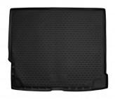 NovLine-Element Резиновый коврик в багажник Volvo XC60 2017-