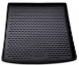 NovLine-Element Резиновый коврик в багажник VW Eos 2007-