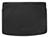 NovLine-Element Резиновый коврик в багажник KIA Ceed 2018- хэтчбек