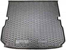 AvtoGumm Резиновый коврик в багажник INFINITI QX60 (JX)