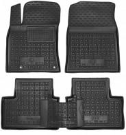 AvtoGumm Резиновые коврики Kia XCeed 2020-