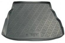 Коврик в багажник Geely CK CK2 L.Locker