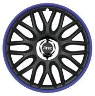 J-TEC (Jacky) Колпаки ORDEN BLUE R R14 (Комплект 4 шт.)