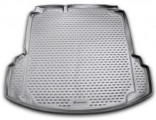 NovLine-Element Резиновый коврик в багажник VW Jetta 2018-