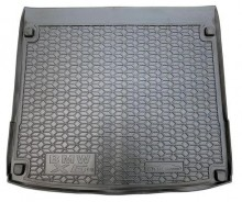 AvtoGumm Резиновый коврик в багажник BMW X6 F16 2014-2019