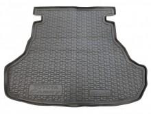 AvtoGumm Резиновый коврик в багажник Toyota Camry 2014-2018 (VX55) (USA)