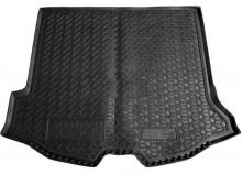 AvtoGumm Резиновый коврик в багажник Volvo V60 2010-2018