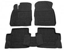 Резиновые коврики Ford EcoSport 2015- (USA)
