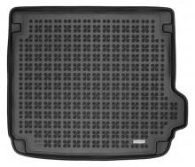 Rezaw-Plast Резиновый коврик в багажник BMW X4 (G02) 2018-