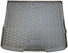 AvtoGumm Коврик в багажник Jeep Cherokee KL 2013-