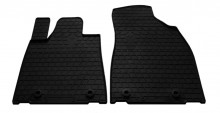 Резиновые коврики Lexus RX 2009-2015 (передние)