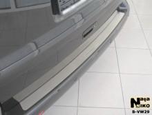 Nataniko Накладка на бампер Volkswagen Transporter T5