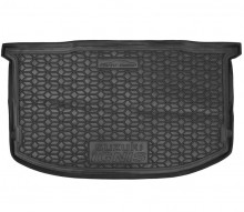 AvtoGumm Резиновый коврик в багажник Suzuki Ignis 2016-