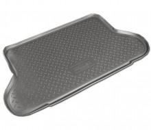 Unidec Резиновый коврик в багажник Chevrolet Lacetti HB