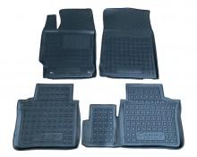 Резиновые коврики Toyota Camry VX50-55 2011- USA
