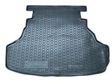 AvtoGumm Резиновый коврик в багажник Toyota Camry 2011- (VX50-55) 2.5L USA