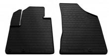Резиновые коврики Hyundai Santa Fe 2010-2012 (передние)