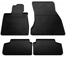 Stingray Резиновые коврики BMW 7 (G11) 2015-