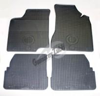 Резиновые коврики Volkswagen Passat B3/B4 Gumarny Zubri