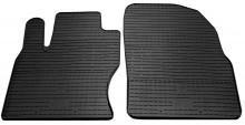 Резиновые коврики Ford Focus 2004-2011 (передние)