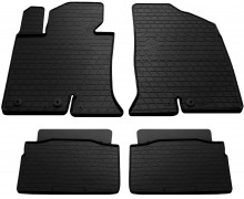 Резиновые коврики Hyundai Sonata (YF) 2009-2014 Kia Optima 2010-2015